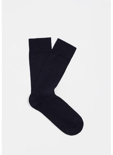 Mavi Erkek   Çorap 091756-28417 Mavi